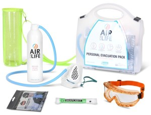 Evacuation Kit