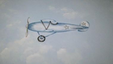 Avion numero 2