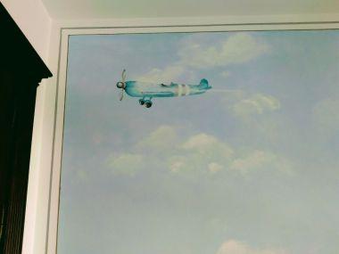 Avion numero 3
