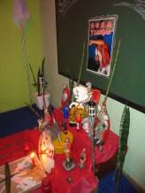 Altar da Festa de Ogum Sete Lanças_2010