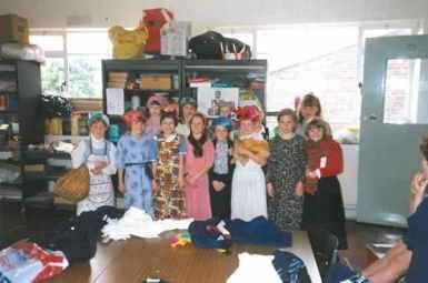 1994 - Recreating the Lambeth Walk