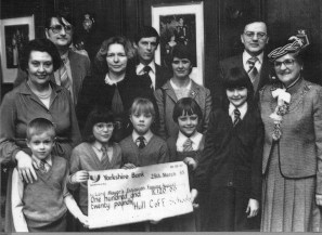 1985 Lord Mayor's Appeal.