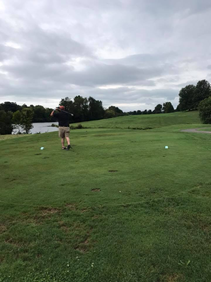 Golf Scramble 2019