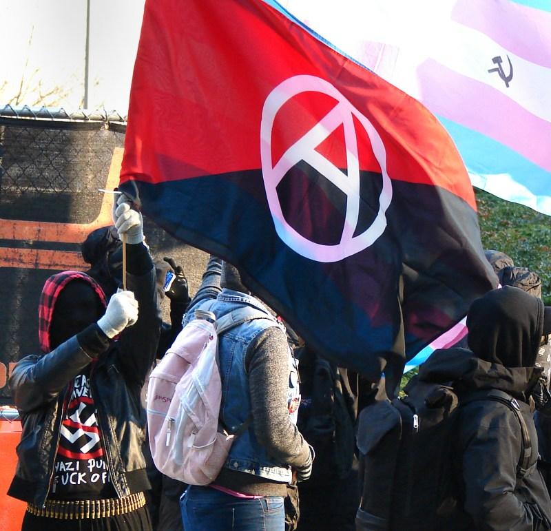 Patriot_Prayer_vs_Antifa_protests._Photo_11_of_14_(25095096398)