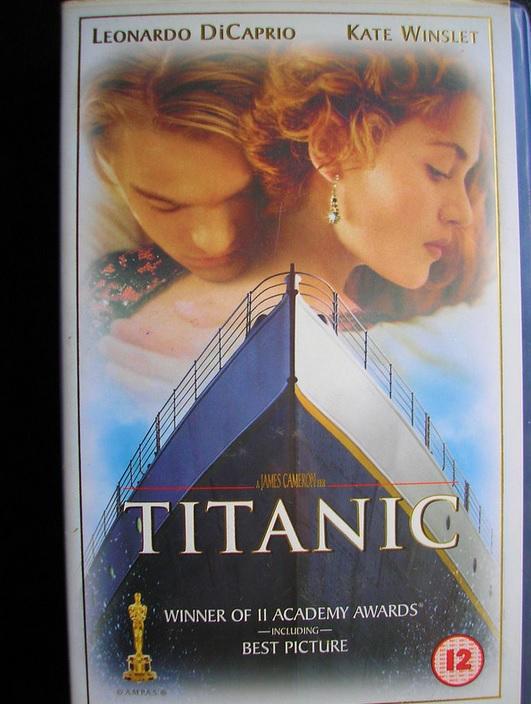 Portada_VHS_Titanic