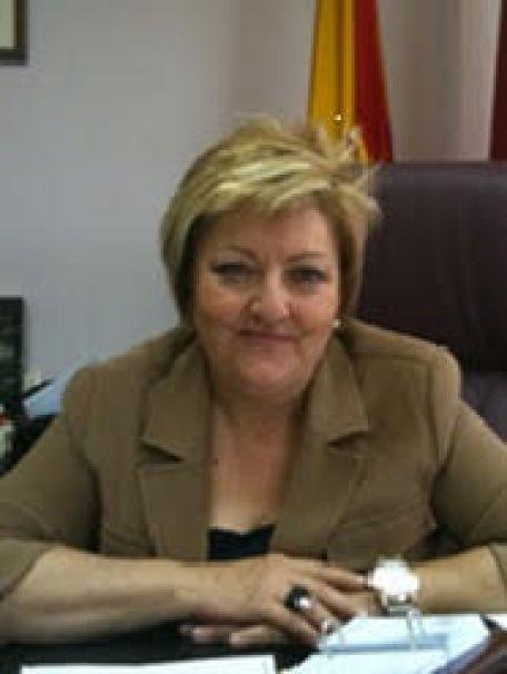 Carmen Balfagón Lloredo. Autor: Administración General del Estado. Fuente: Portal de transparencia de la Administración General del Estado.