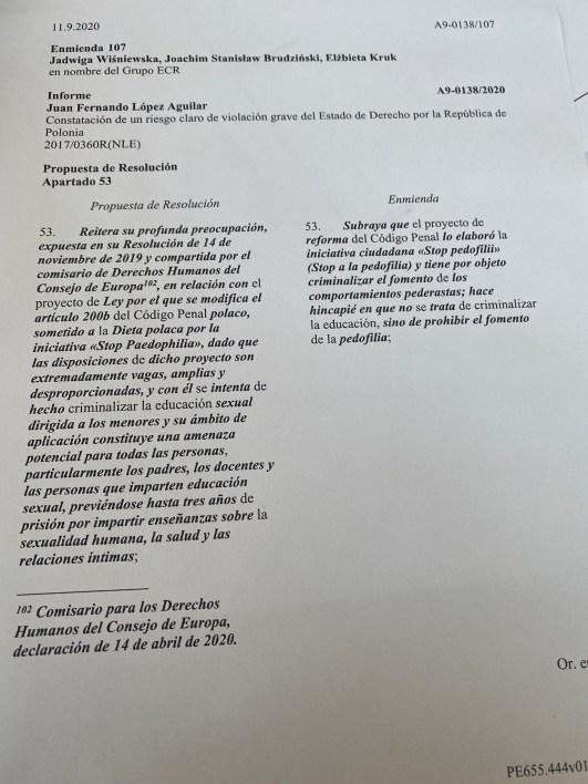 Recopilación de bulos de la extrema derecha española de septiembre