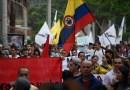 Colombia no es país para sindicalistas