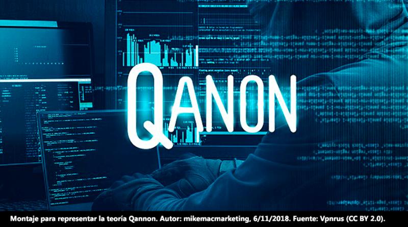 """Crónica de QAnon: cómo el """"Gran Despertar"""" se golpeó contra la realidad"""