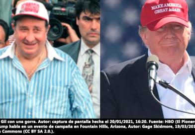 Jesús Gil y Gil: el Trump español