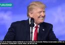 Donald Trump concede el indulto presidencial a Steve Bannon junto a más de 100 personas
