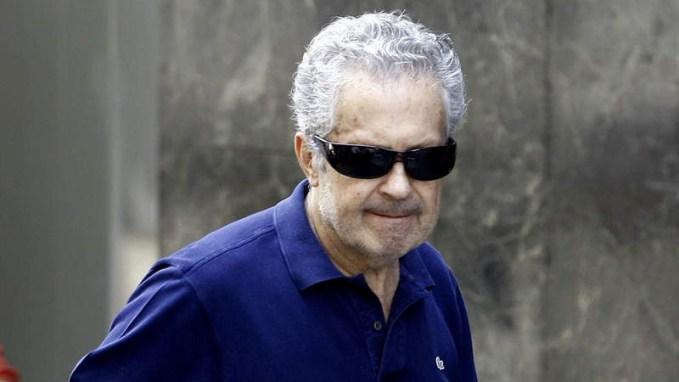El empresario Rafael Naranjo en septiembre de 2020. Autor: Desconocido. Fuente: elPlural