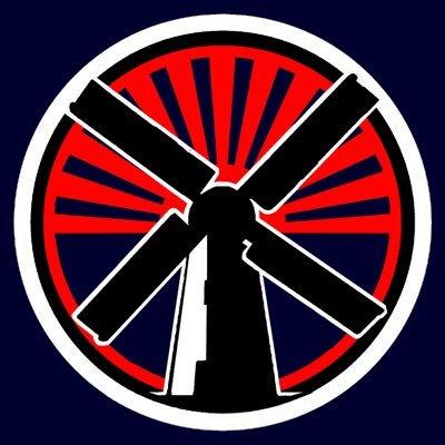 Logo de Bastión Frontal. Fuente: Twitter (@bastionfrontal).
