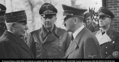 ¿Fue el fascismo francés pionero? Del siglo XIX al régimen de Vichy