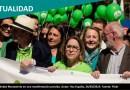 Abogados Cristianos, miembros de Vox y exdiputados ultraconservadores del PP tras la reactivación del recurso contra el aborto en el TC