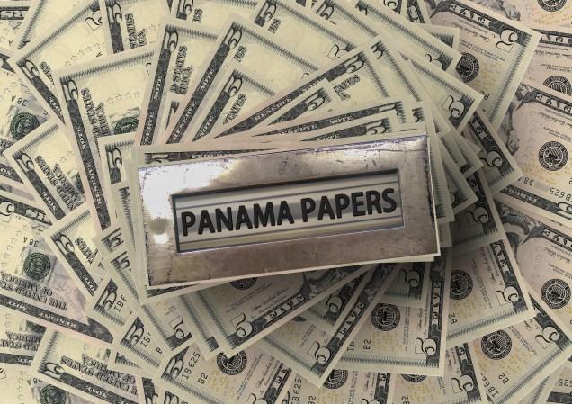 Los Papeles de Panamá fue otro caso mundialmente conocido de evasión de impuestos a través de empresas pantalla.