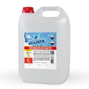 Desincrustante para piscinas Aldex x 5L.