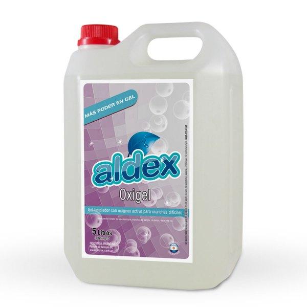 Oxigel-x5L