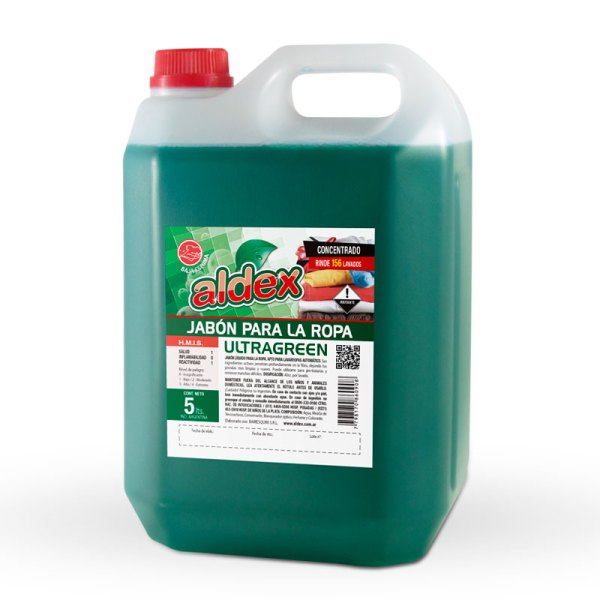 Ultragreen-concentrado-x5L