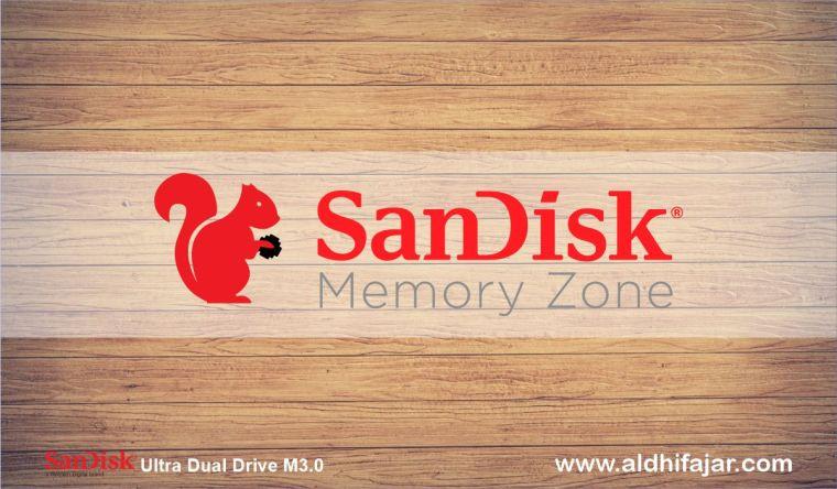 Zona Memory SanDisk®