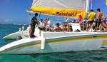 DRNA establece nuevo requisito para los concesionarios de transportación marítima
