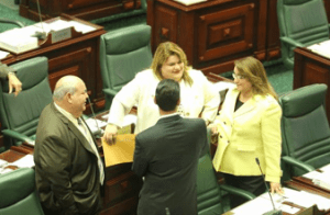 Cámara aprueba proyectos para tomar reválida ilimitadamente, ambientales y enmiendas al Código de Rentas Internas
