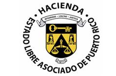 Departamento de Hacienda - Puerto Rico