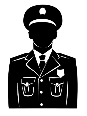 Aumento de 4 a 12 meses los pagos a cónyuges o familiares de policías caídos