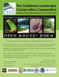 Casa abierta esta semana: Caribbean Landscape Conservation Cooperative
