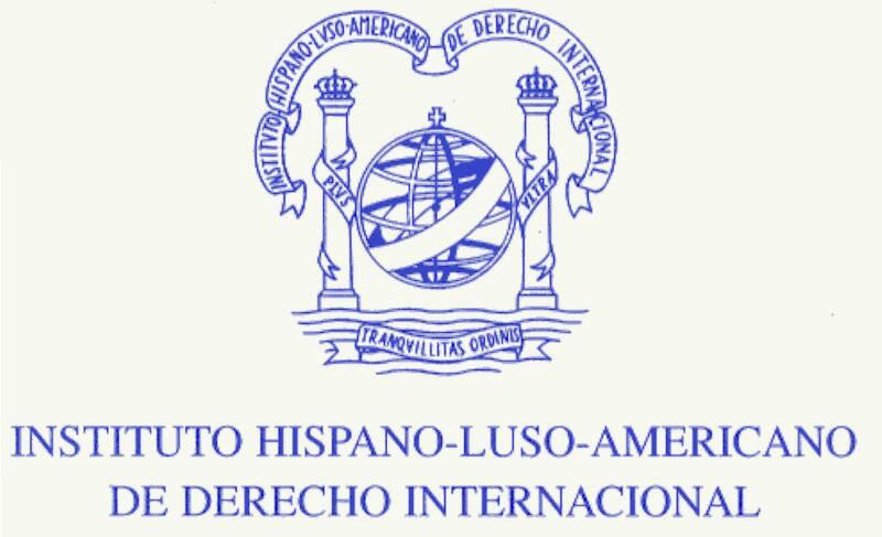 UPR Derecho seleccionada para el XXVII Congreso del Instituto Hispano Luso Americano de Derecho Internacional