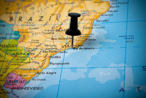 Convocatoria de becas para el XL Curso de Derecho Internacional en Río de Janeiro