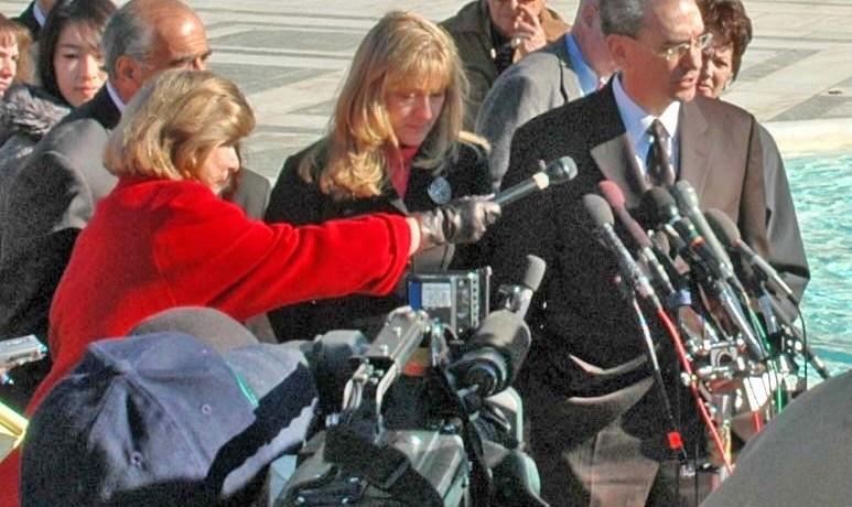 Federalist Society de Derecho PUCPR invita a discusión del caso Obamacare con el Lcdo. Randy Barnett