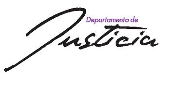 Departamento de Justicia de Puerto Rico