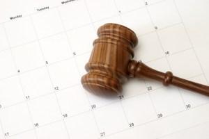 Tribunal Supremo no halla justa causa para incumplimiento de término jurisdiccional