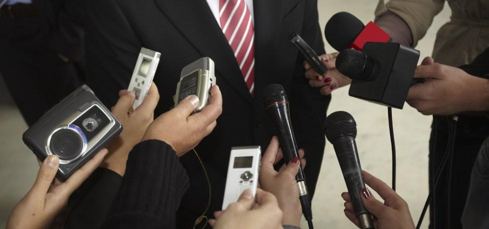 Panel: La cobertura mediática de casos criminales de alto perfil