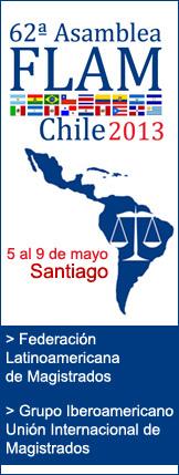 62° Asamblea Federación Latinoamericana de Magistrados FLAM