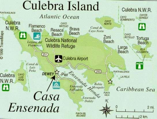 Culebra estrena nuevo modelo de sustentabilidad