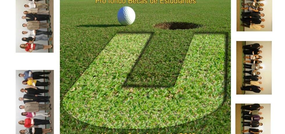La Inter invita a 7o Torneo de Golf Invitacional Copa Presidente pro becas de estudiante