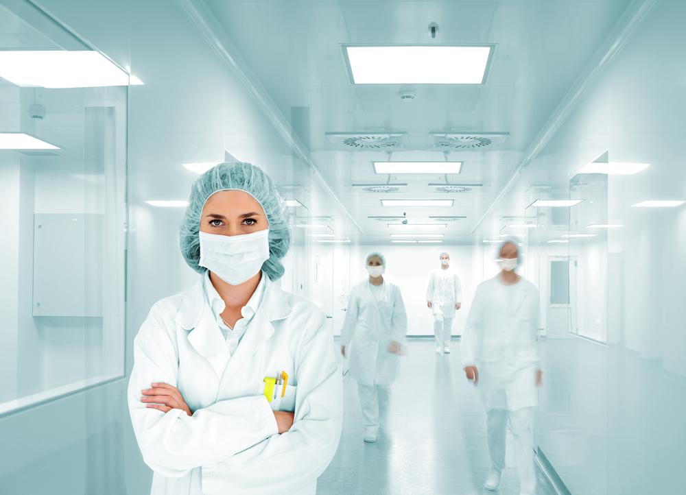 Pospone hasta 1-jul-2014 la vigencia de Ley de Control Infecciones en Instalaciones Médicas