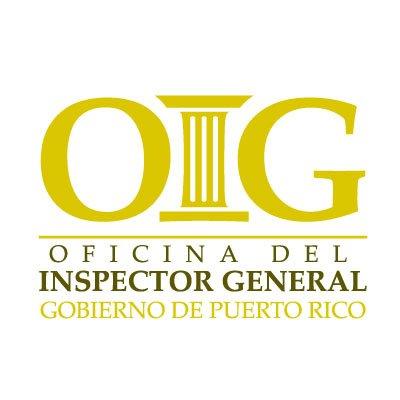 Se elimina la Oficina del Inspector General del Gobierno