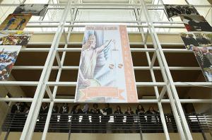 Conmemoran los 25 años del Centro Judicial de Carolina