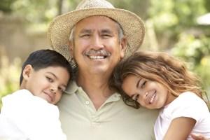 Derechos de los abuelos sobre los nietos