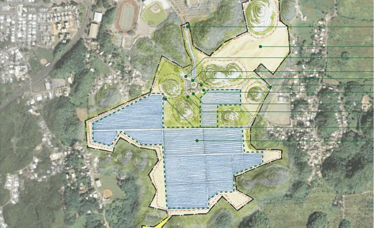 Junta de Planificación aprueba consulta de ubicación para proyecto de energía renovable en Manatí