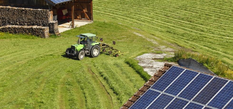 Fondos federales para impulsar energía renovable en la agricultura puertorriqueña