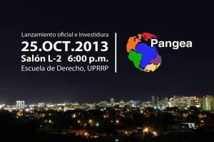 Derecho UPR lanza PANGEA, blog dedicado a la discusión de Derecho Internacional