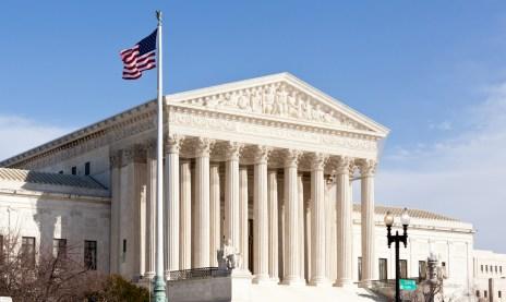 Tribunal Supremo de los Estados Unidos