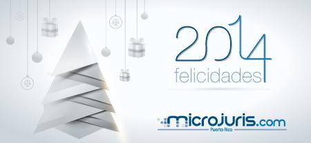 Horarios de Microjuris durante la época festiva