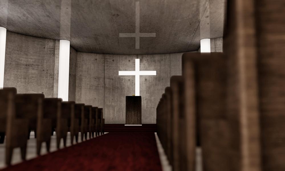 Requisito para obtener tarifa especial de agua y luz para iglesias