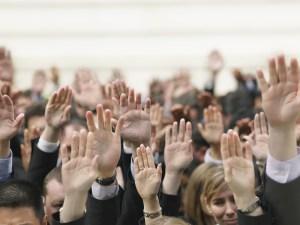 Ofrecen talleres a ciudadanos sobre participación ciudadana