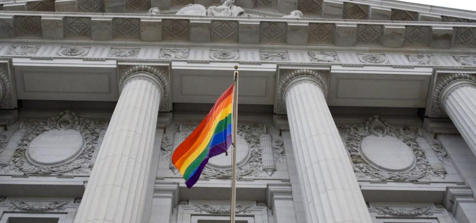 La homosexualidad y su interpretación en el Derecho Constitucional
